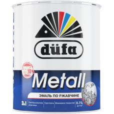 Dufa Retail Metall эмаль по ржавчине