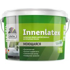 Dufa Retail Innenlatex латексная краска для внутренних работ водно-дисперсионная