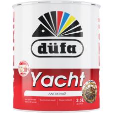 Dufa Retail Yacht лак яхтный