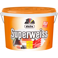 Dufa Superweiss RD 4 краска водно-дисперсионная для внутренних работ