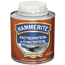 Hammerite растворитель и очиститель Cleaner & Thinners