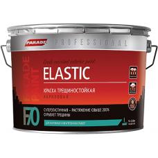 Parade F70 Elastic краска трещиностойкая акриловая