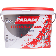 Parade W200 Textured Paint фактурная краска