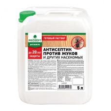 PROSEPT АНТИЖУК - Антисептик против насекомых.