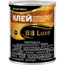 88 Luxe универсальный водостойкий клей