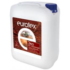 Евротекс Эко лак паркетный уретан-акриловый износостойкий водно-дисперсионный