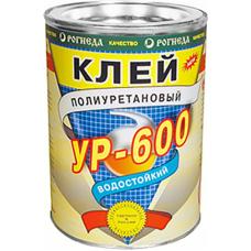 УР-600 полиуретановый водостойкий клей