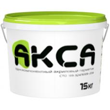 Акса однокомпонентный акрилатный герметик