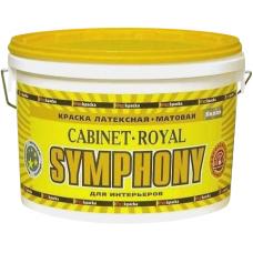 Cabinet Royal краска латексная для интерьеров