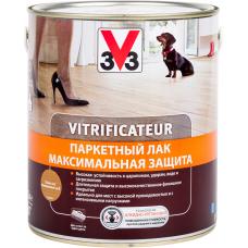 Vitrificateur Максимальная Защита паркетный лак
