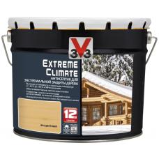 V33  Extreme Climate - антисептик на водной основе для экстремальной защиты дерева