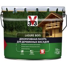 Lasure Bois декоративная лазурь для деревянных фасадов