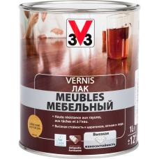 Vernis Meubles лак мебельный