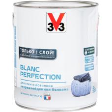 Blanc Perfection краска для стен и потолков