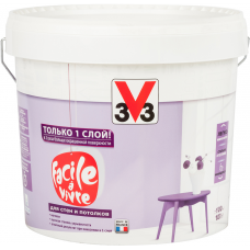 Facile a Vivre краска для стен и потолков