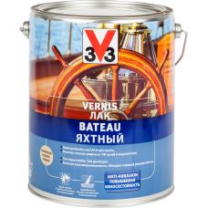 Vernis Bateau лак яхтный