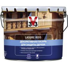 Lasure Bois декоративная лазурь для защиты дерева