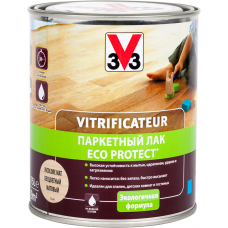 Vitrificateur Eco Protect паркетный лак