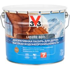 Lasure Bois W/B пропитка (на водной основе)