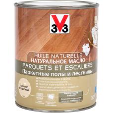 Huile Naturelle Parquets et Escaliers натуральное масло