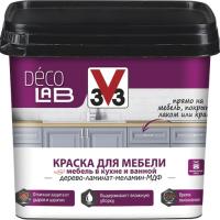 Краска для кухонной мебели V33 Decolab